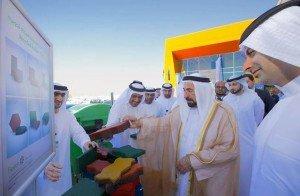 Bee'ah waste-to-energy plant, Sharjah