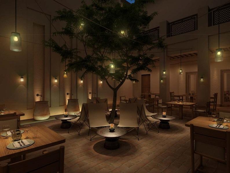 Al Bait Hotel wins Interior Design award