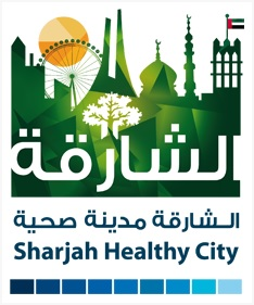 Sharjah WHO Healthy City, UAE
