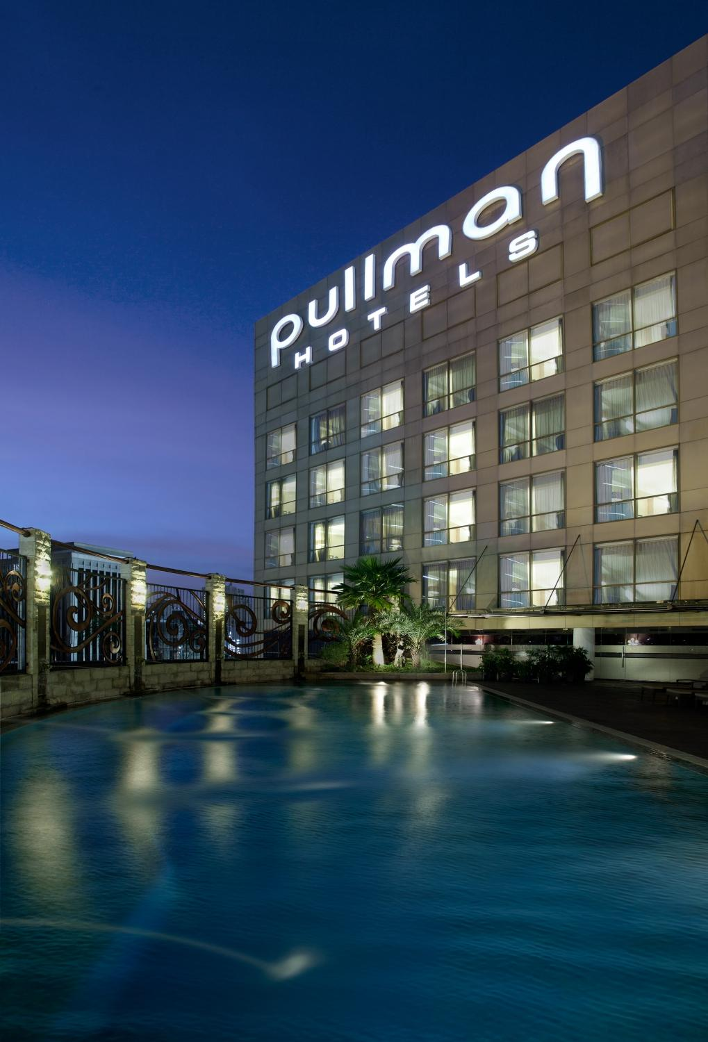 Accor adds pullman to sharjah pipeline sharjah update for Pullman hotel