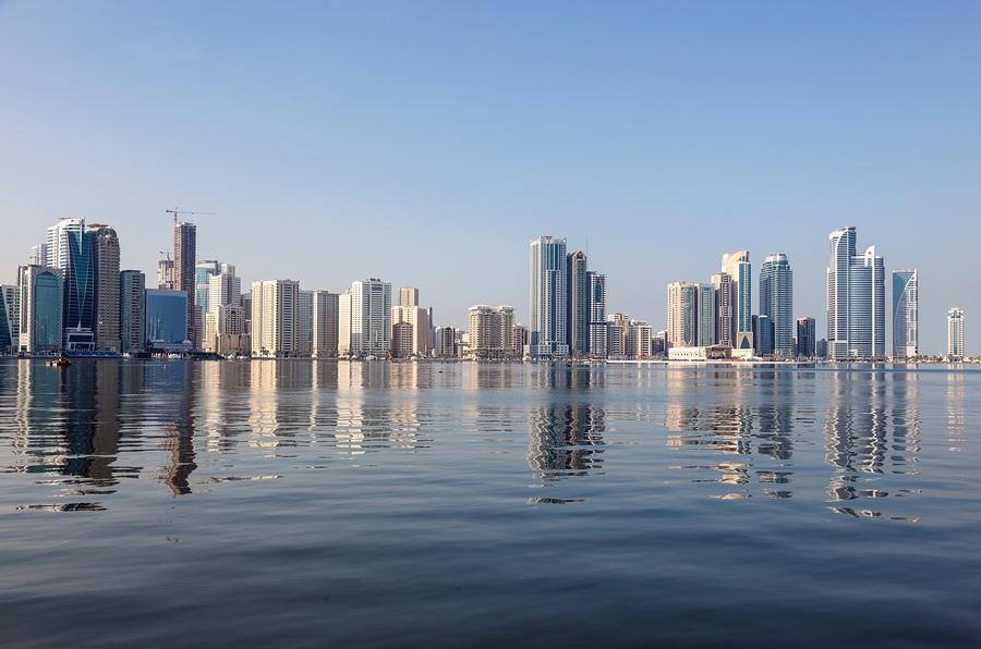AED 22 billion Sharjah 2018 budget announced