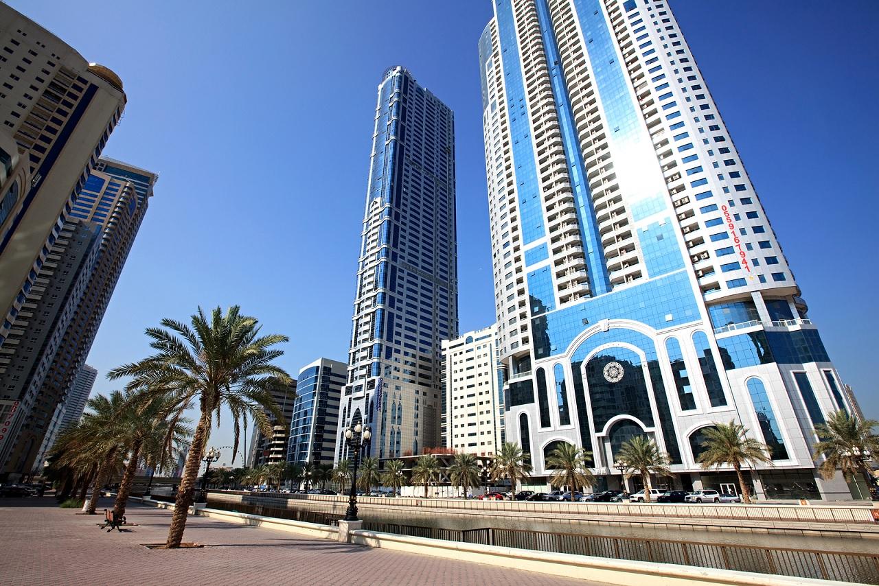 Sharjah Media City Free Zone established