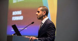 Sharjah Berlin Summit 2016 at 19th Arab-German Business Forum