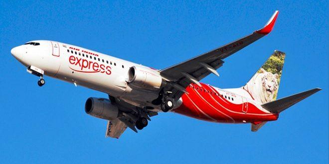 Air India Express, Sharjah