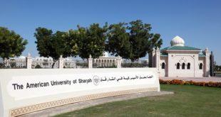 Sheraa, American University of Sharjah