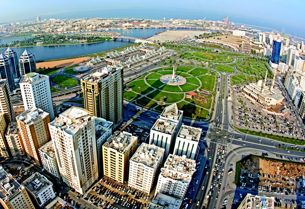 Moody's affirms Sharjah's A3 credt rating with stable outlook