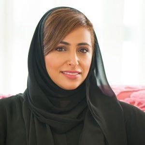 Sheikha Bodour Al Qaasimi, Sharjah