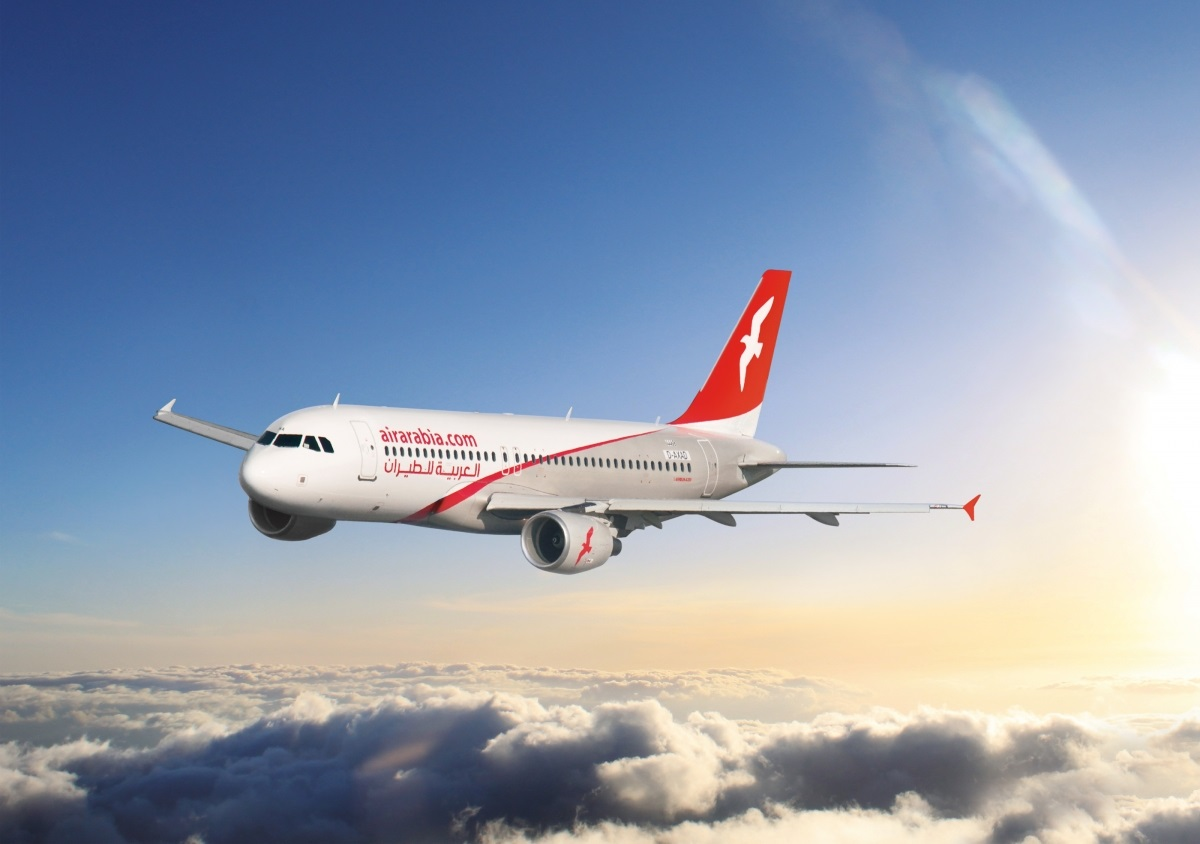 Air Arabia to lease six A321neo long-range jets