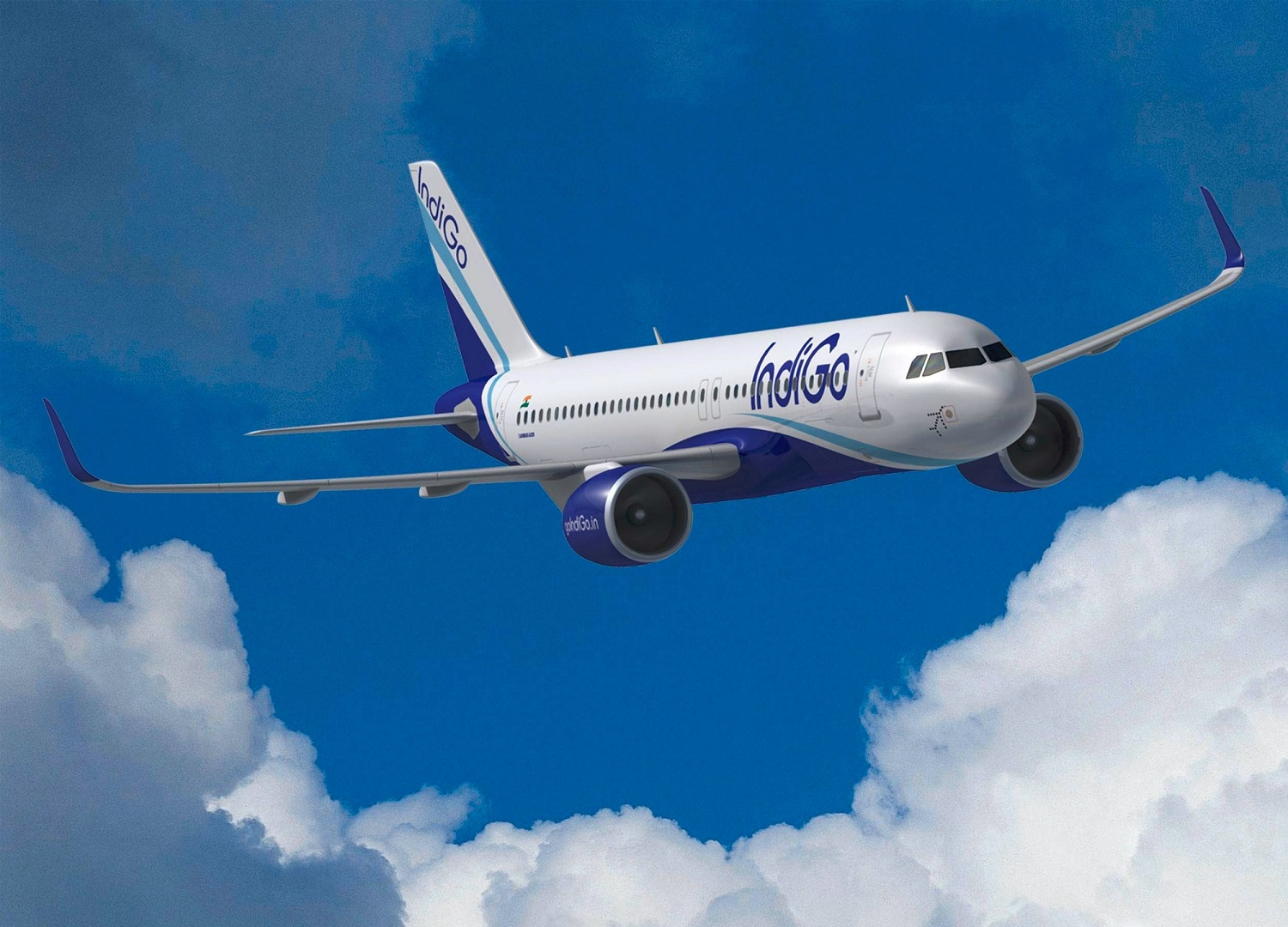 Indigo to launch two more Sharjah routes