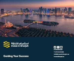 Invest in Sharjah