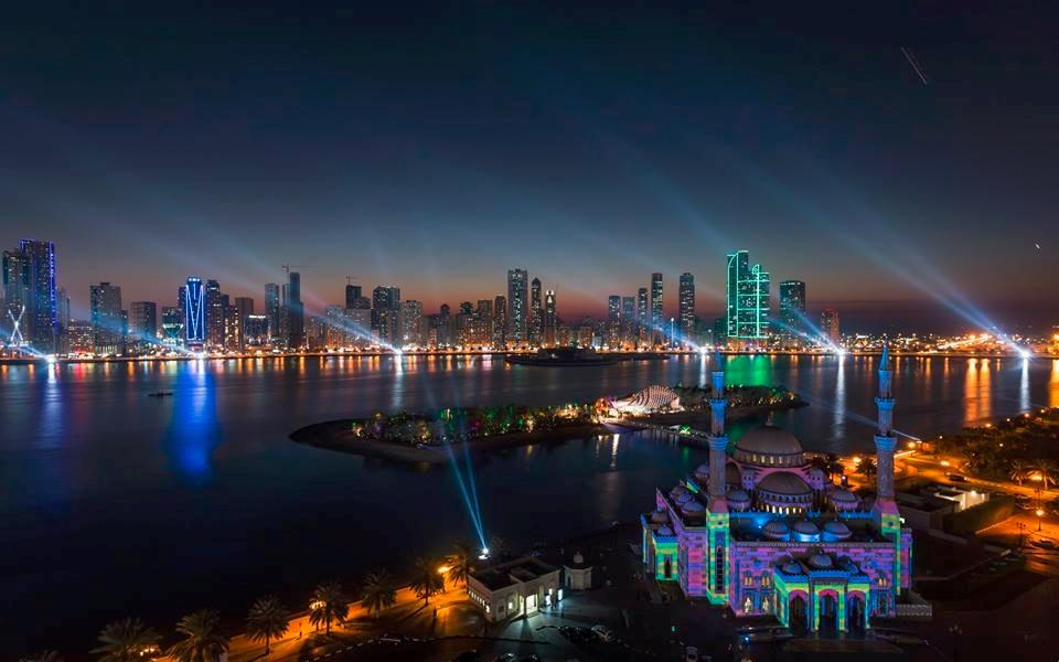 Sharjah eyes fourth industrial revolution