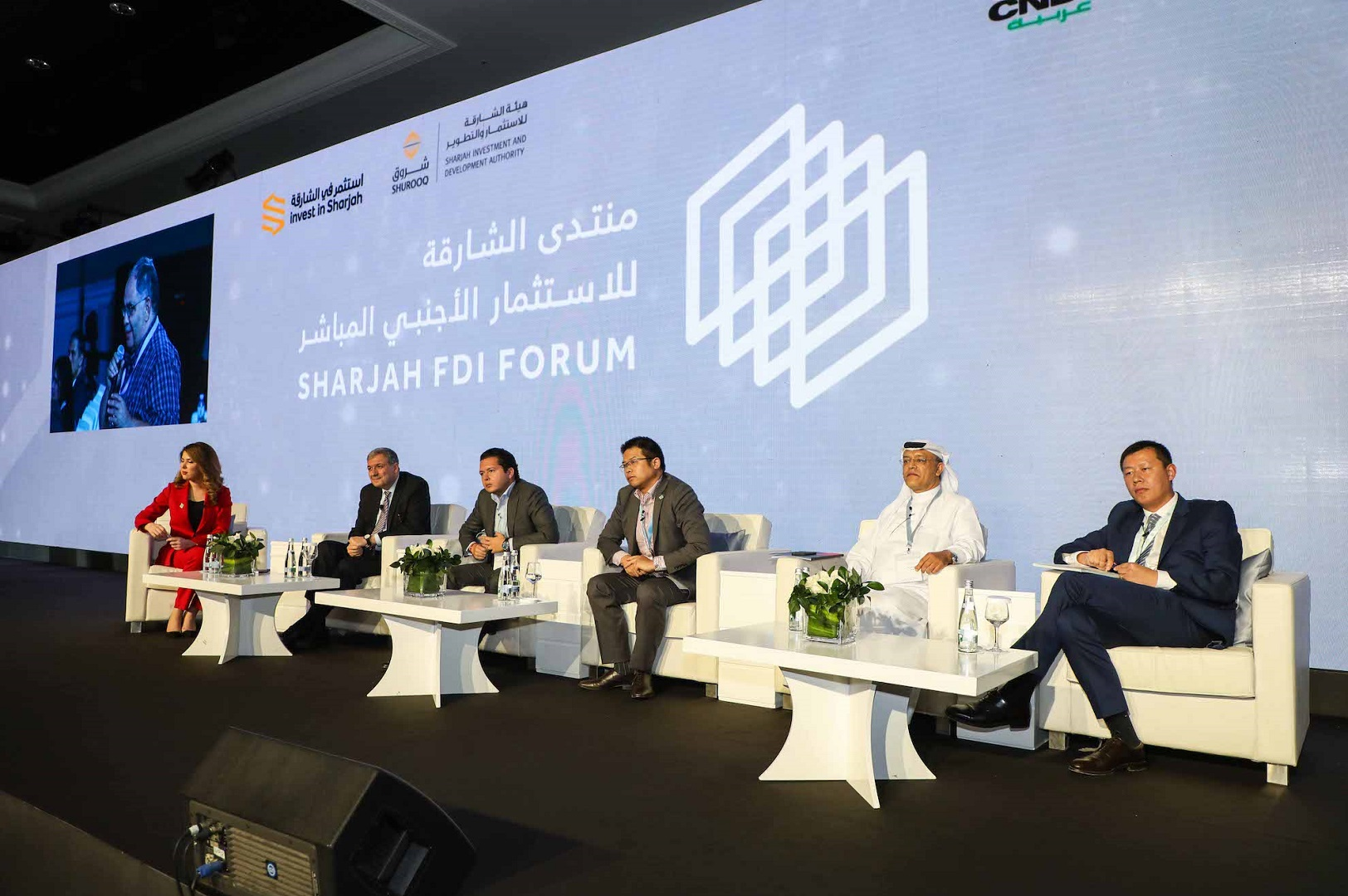 خبراء: الإمارات الأولى إقليمياً بوضع استراتيجيات الثورة الصناعية الرابعة