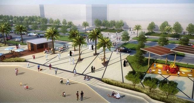 Sharjah Ruler approves 3.3km beachfront development