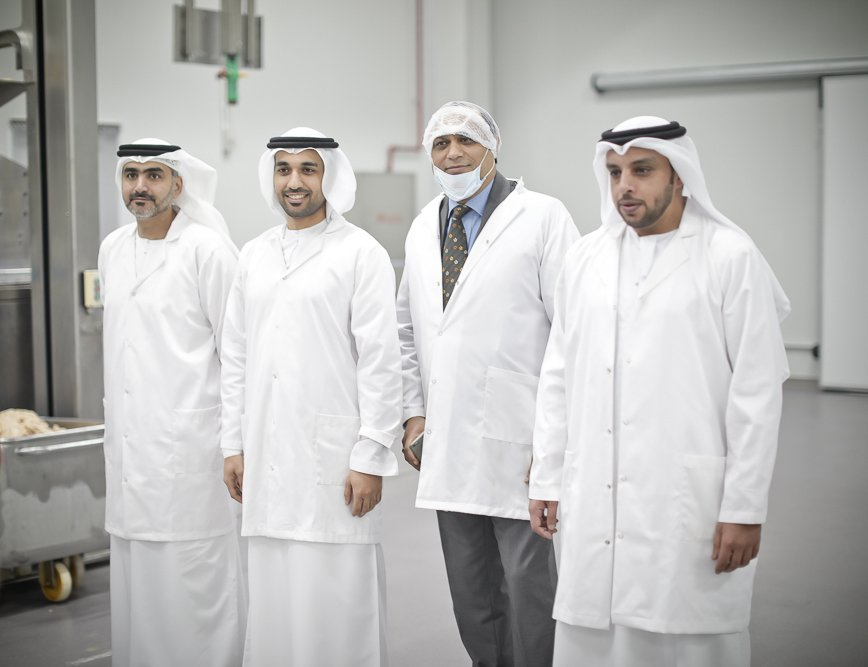 Al Islami Foods opens its largest factory in the Middle East