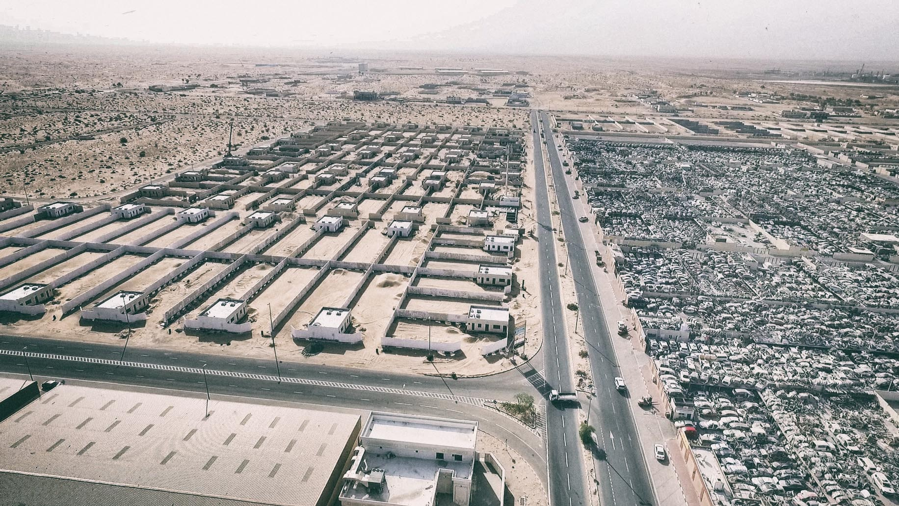 Sharjah's Emirates Industrial City 75% leased out