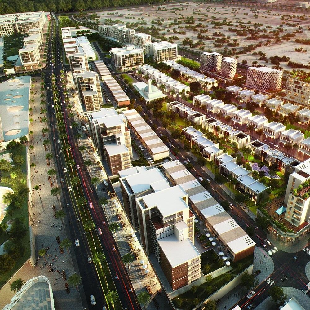 ARADA confirms AED1 billion loan for Sharjah mega-project