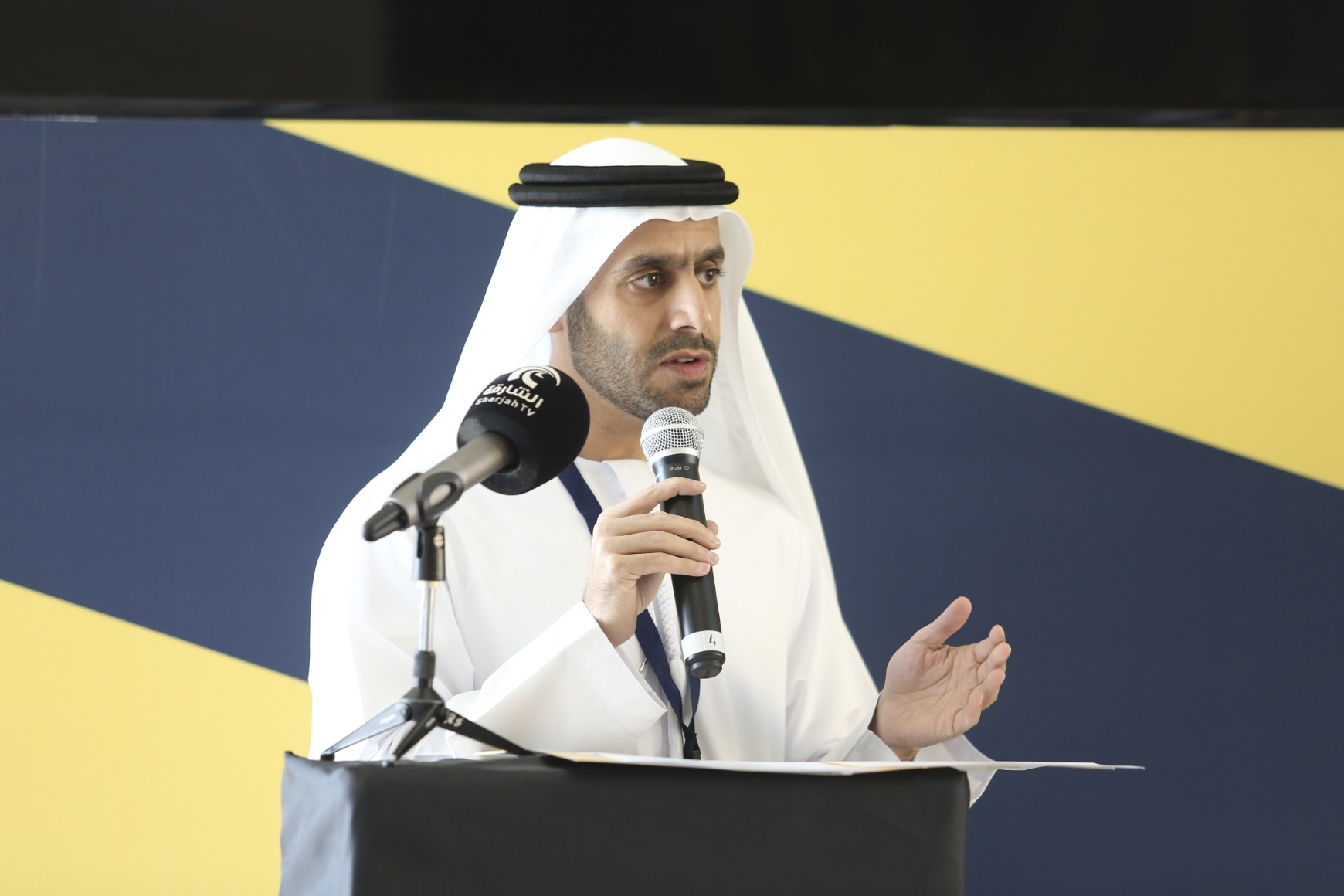 Sharjah-Japan event discusses business and trade opportunities