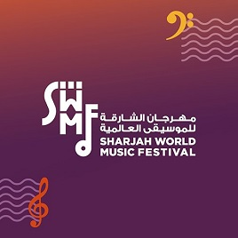 Sharjah World Music Festival 2018 Program