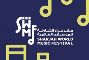 Sharjah World Music Festival 2018 opening night
