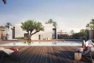 Al Khan Palace resort, Sharjah, UAE