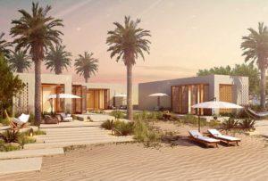 Al Khan Palace hotel resort, Sharjah, UAE